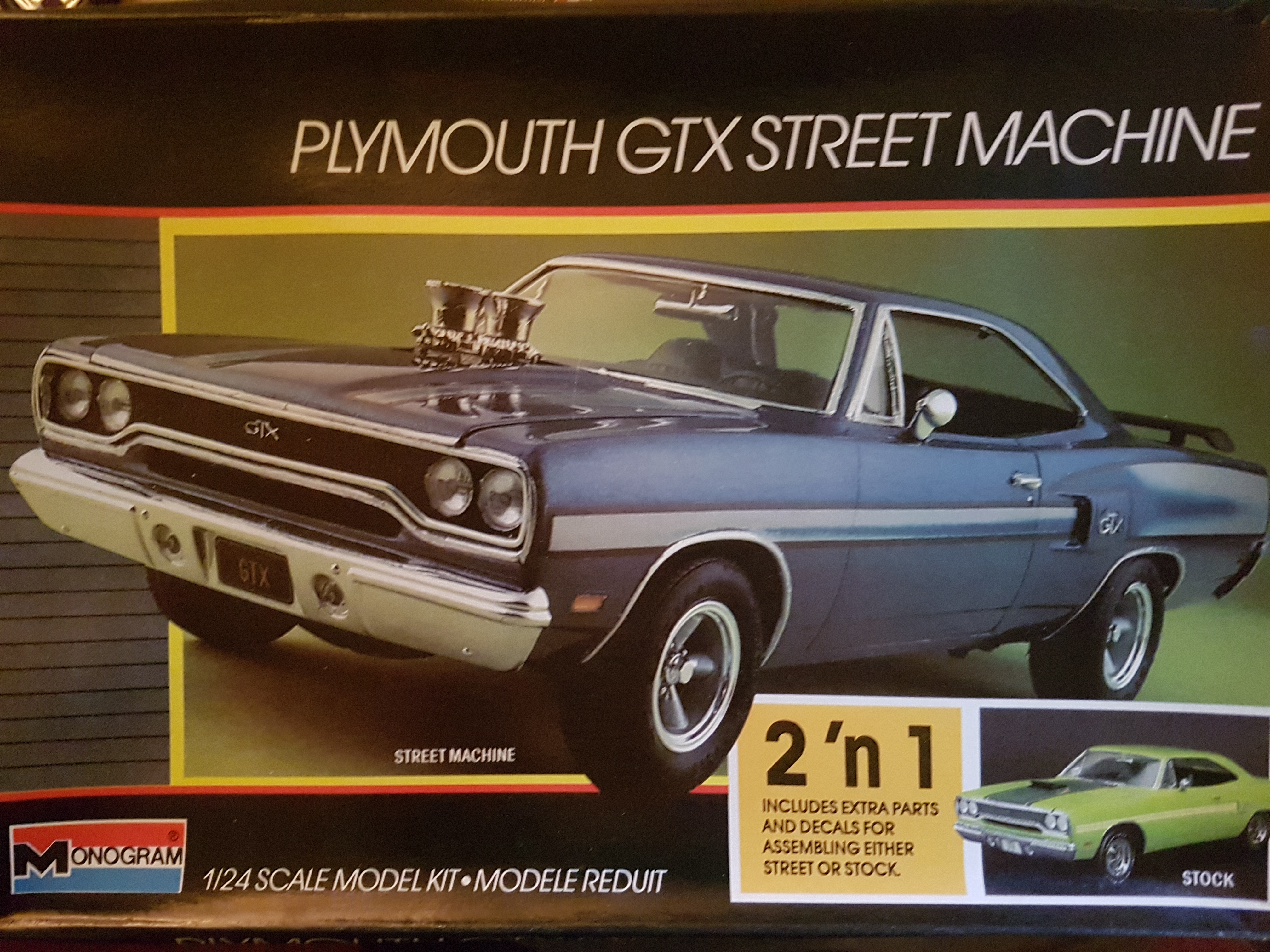 1970 Plymouth Gtx Wiring Harness Detailed Diagrams 69 Road Runner Diagram 440 6 Monogram Rays Kits 1968