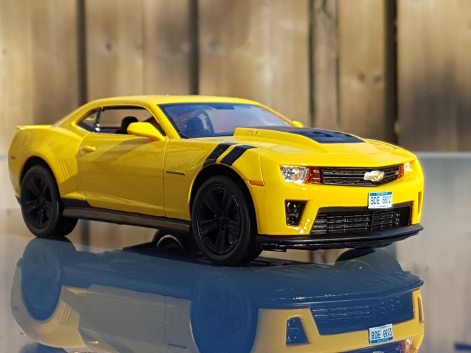2013 chevrolet camaro zl1 revell rays kits the whole kit kind of feels like an afterthought to make up for the easiness of the other camaro zl1 kit for instance its a skill 4 which i honestly publicscrutiny Gallery