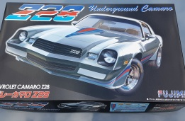 1981camarobox