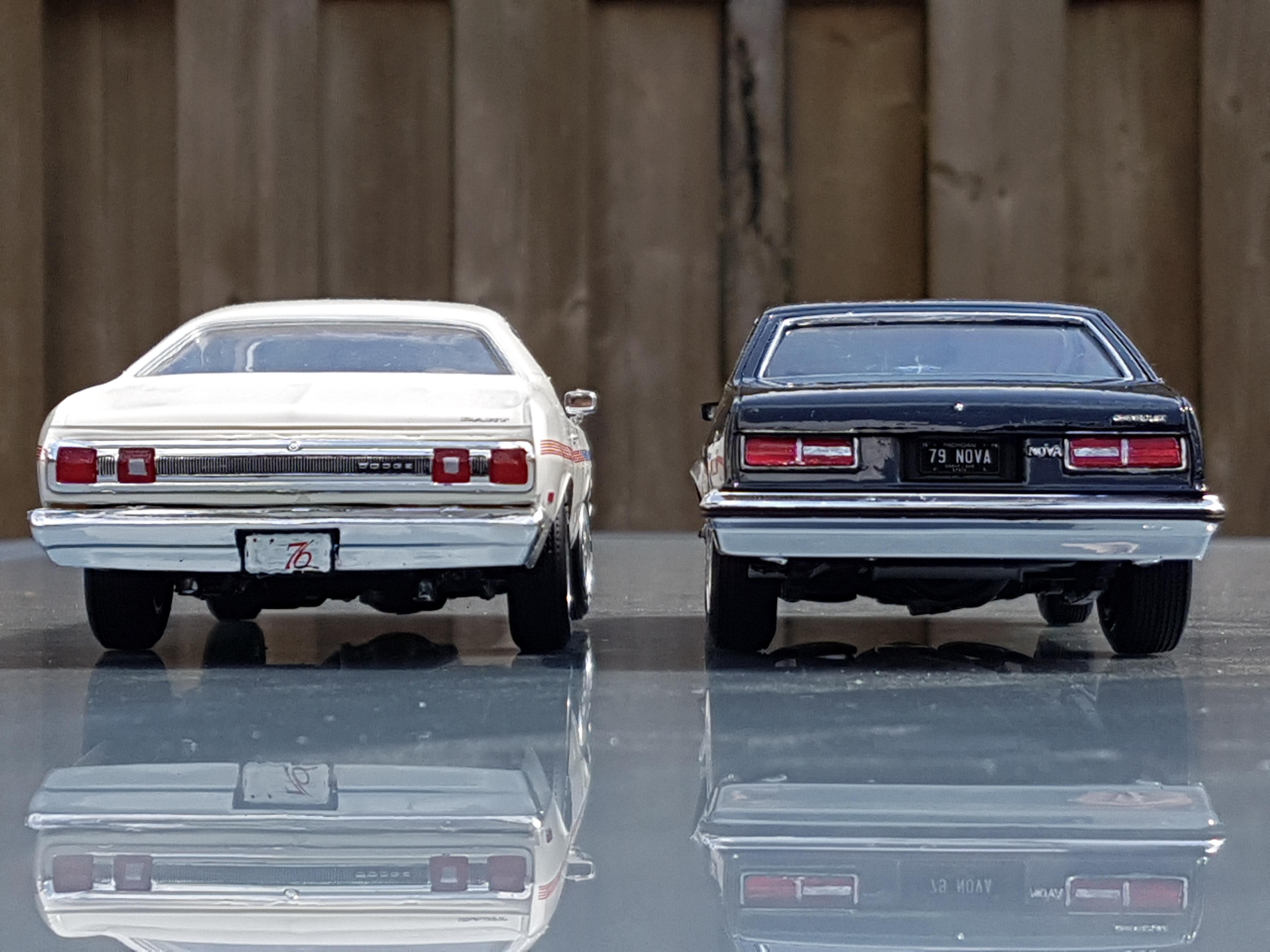 1979 Chevrolet Nova Custom MPC