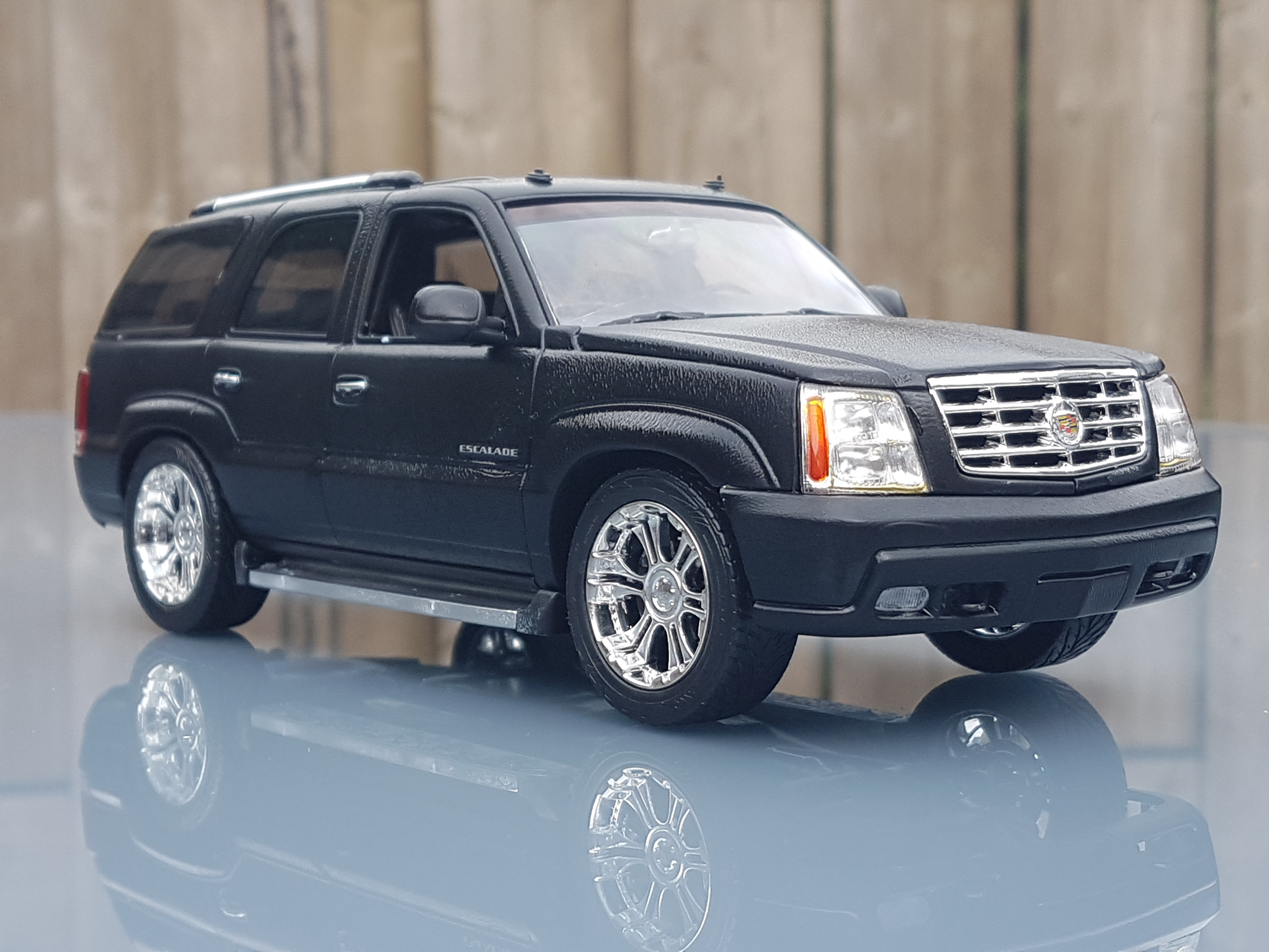 cadillac escalade kits for sale revell rays