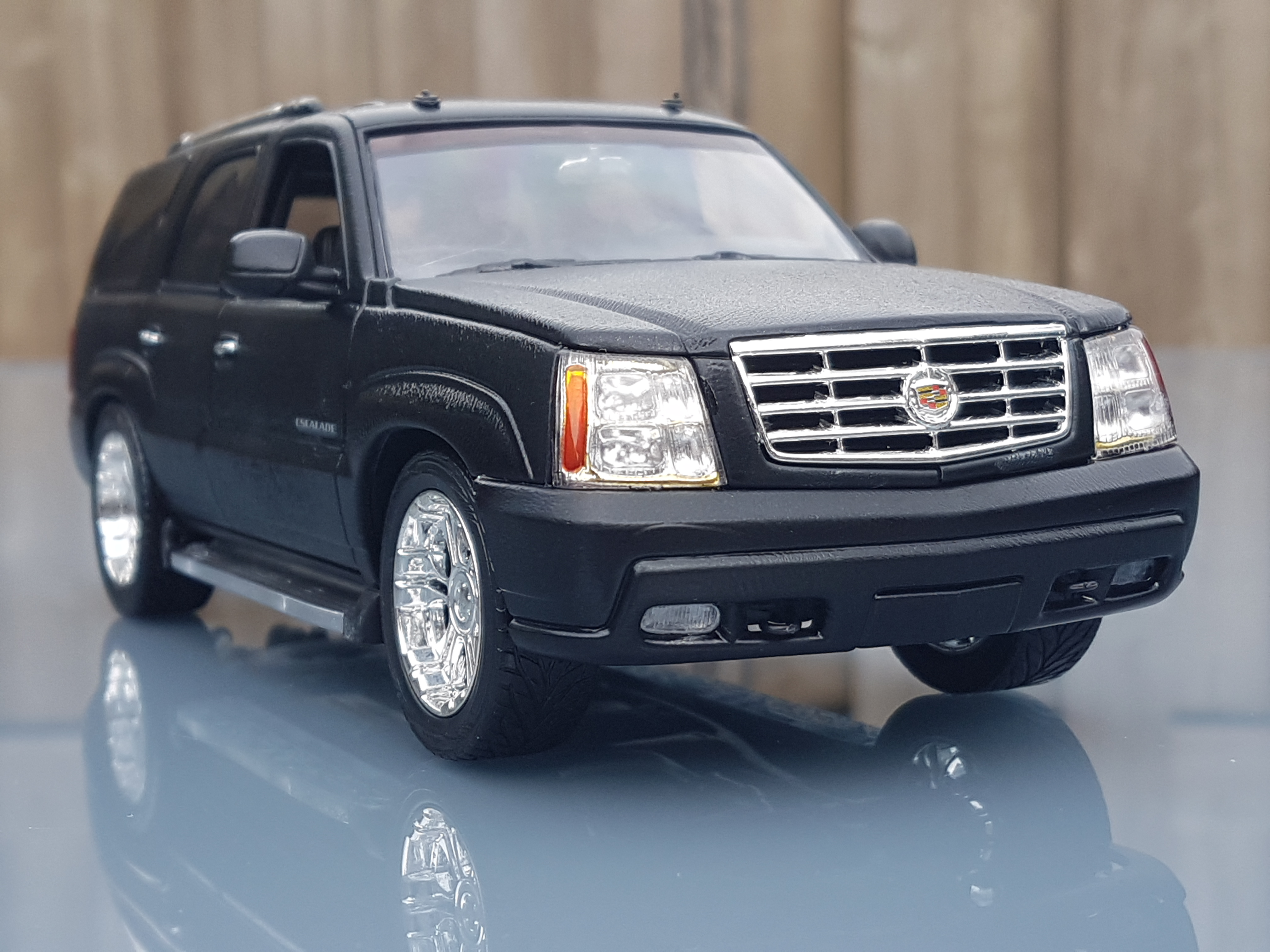 escalade sale rays for kits cadillac revell