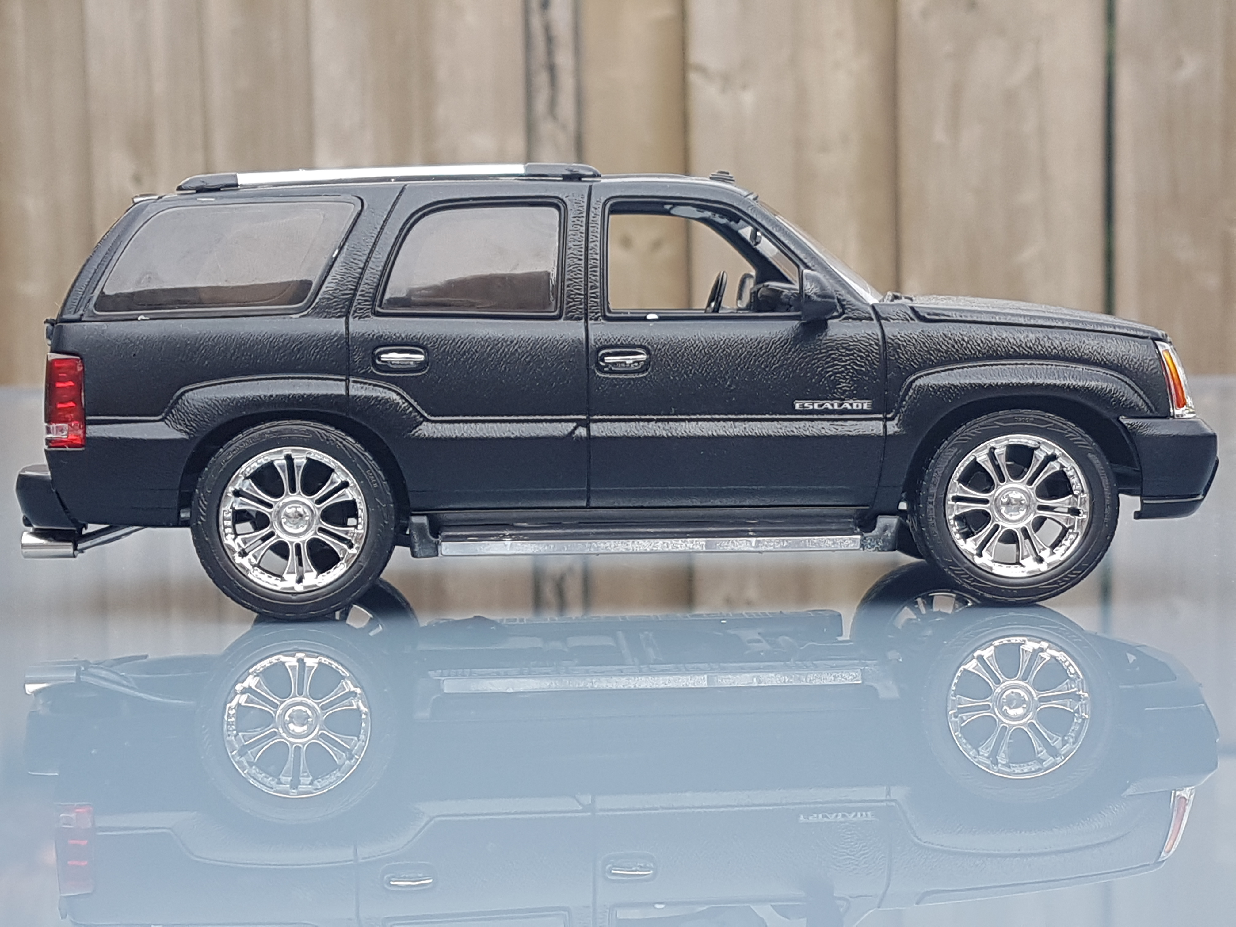 kits for rays sale cadillac escalade revell