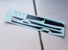 1974 Charger Rallye