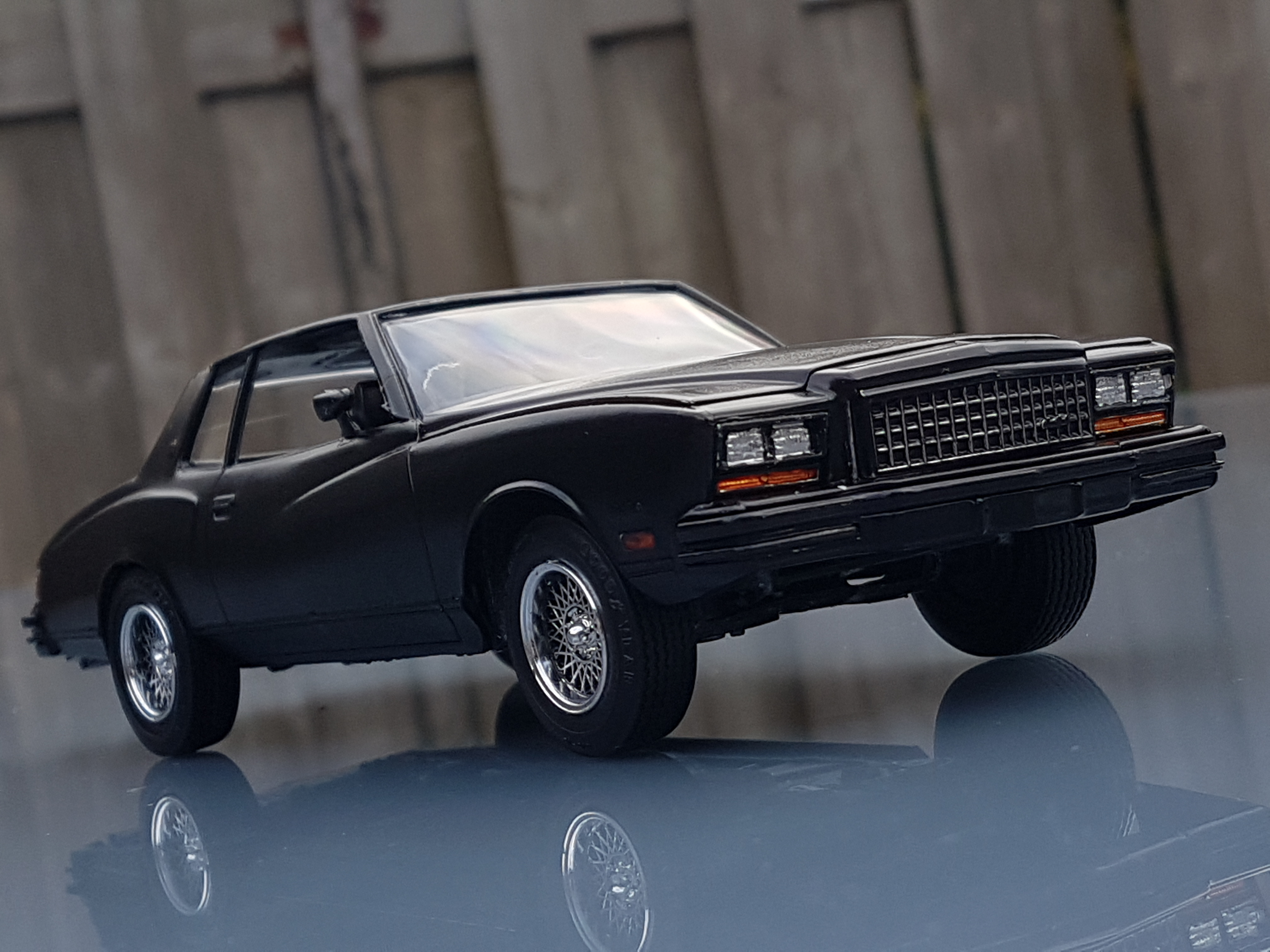 Tire For Less >> 1980 Chevrolet Monte Carlo – MPC | Rays Kits