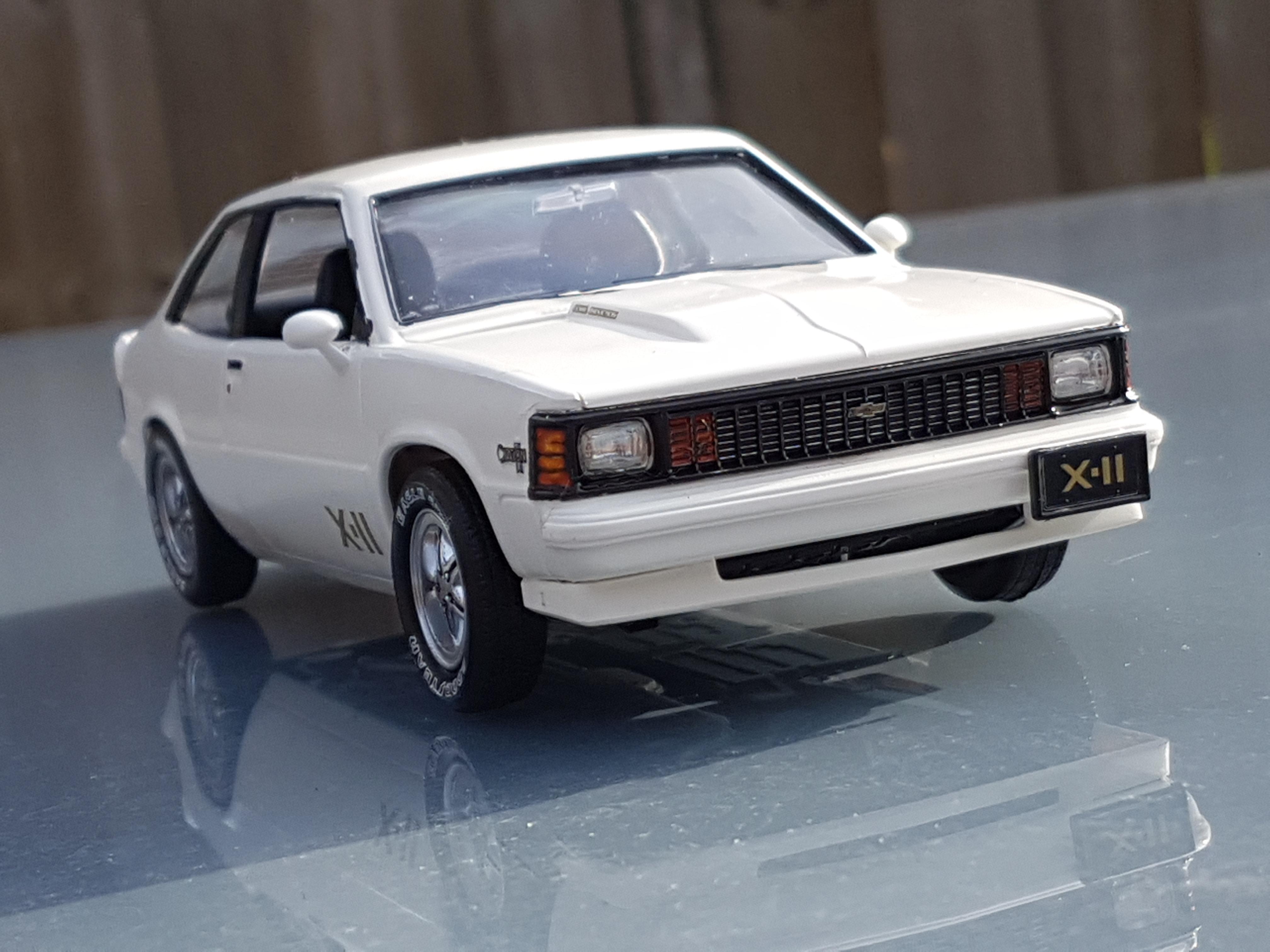 1976 Ford F150 >> 1983chevycitationx11 (23) | Rays Kits