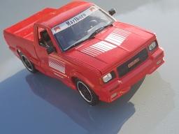 1991GMCSycloneMarlboro (5)