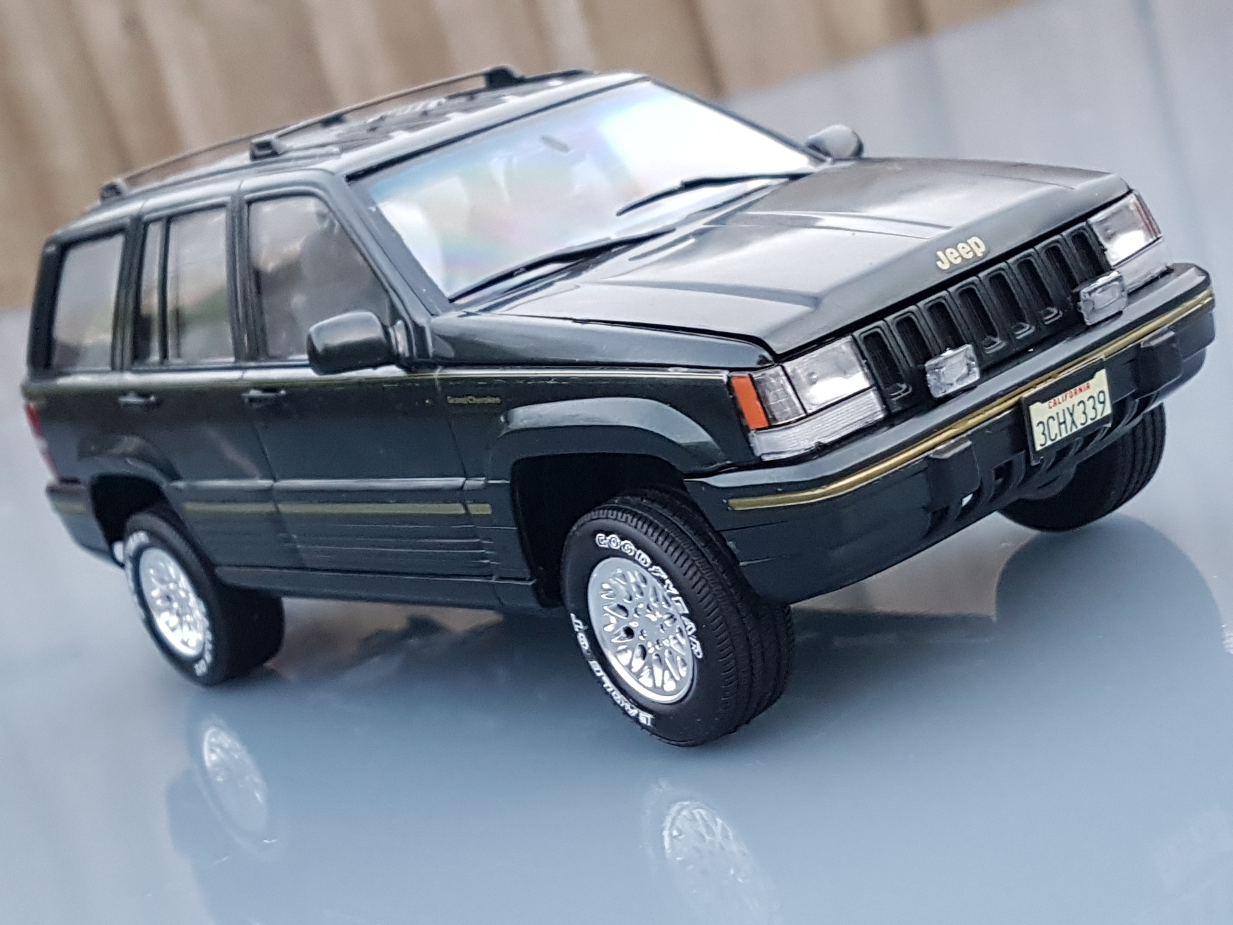 Jeepgrandcherokee on 1993 Jeep Grand Cherokee