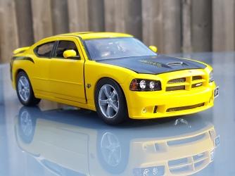 2007dodgechargersrt8SuperBee (2)
