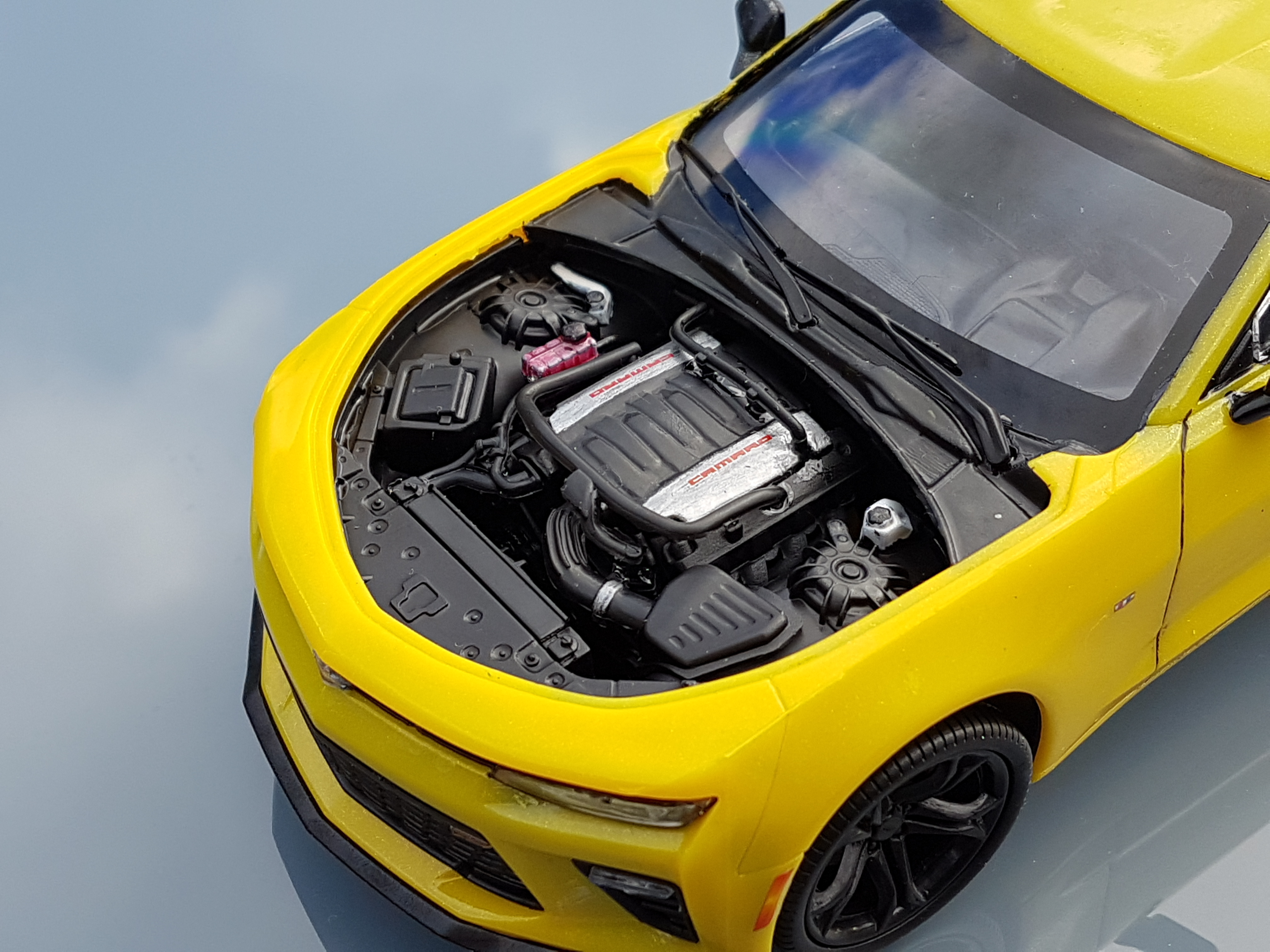 Engine Web as well Low Mileage Chevrolet Camaro Ss Coupe Repairable For Sale further X W additionally Side Profile Web further . on 2016 chevrolet camaro ss interior