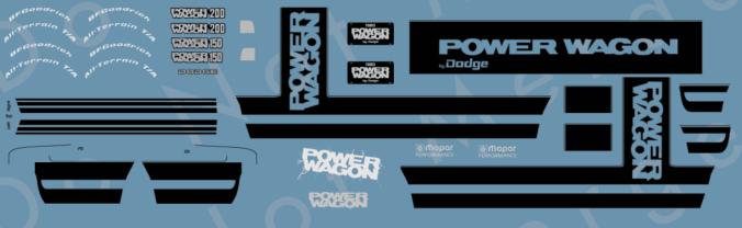 PowerWagon