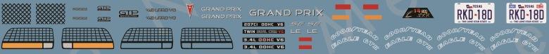 92GrandPrixGTP
