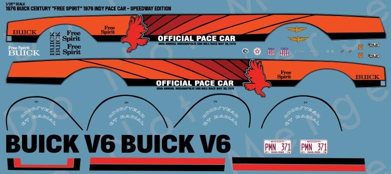 76CenturyPaceCar_Speedway