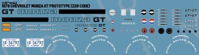 78MonzaGTPrototypeZ29Code
