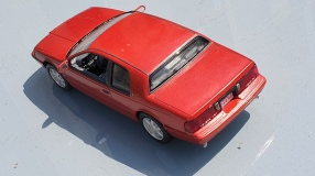 1990CougarXR7_Red (17)